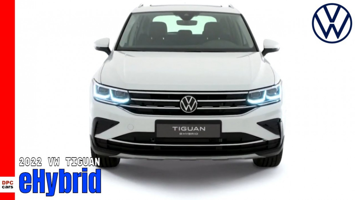 Style Volkswagen Plug In Hybrid 2022