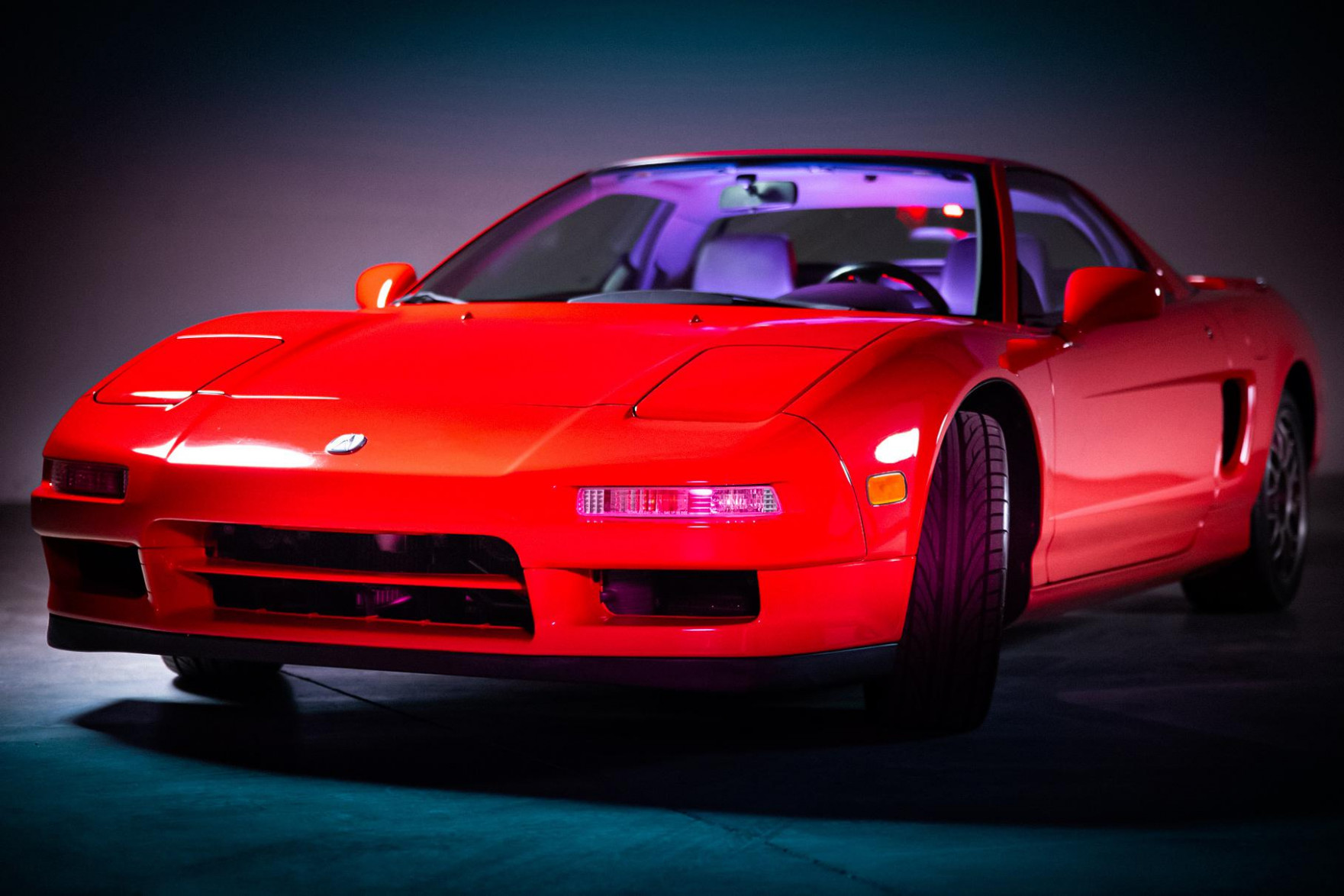 Price, Design and Review 2022 Acura NSX