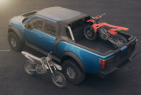 spesification 2022 all ford f150 raptor