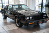 spesification 2022 buick grand national gnx