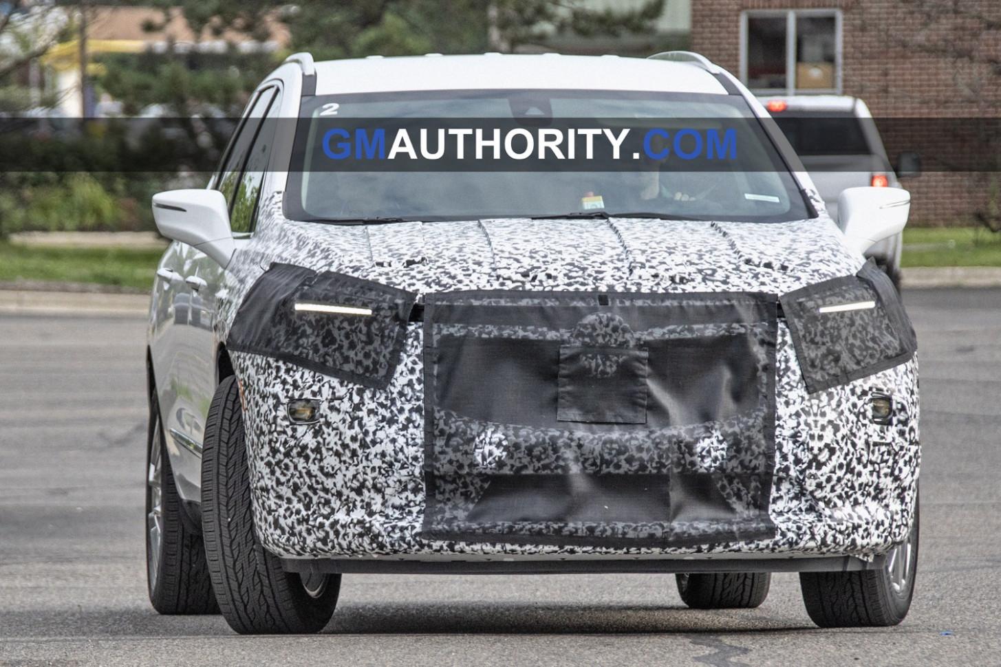 Spesification 2022 Buick Lesabre