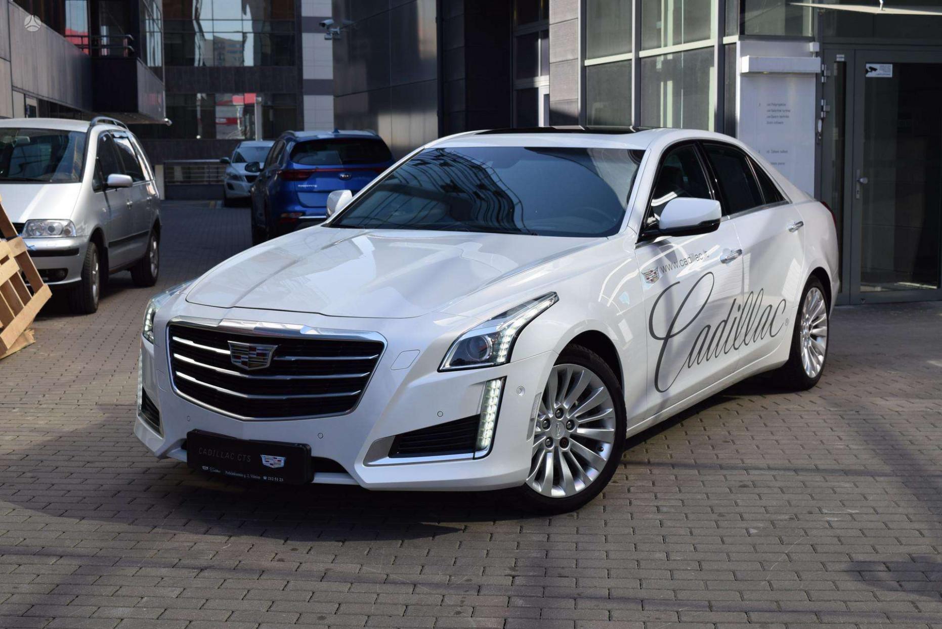 New Concept 2022 Cadillac Ct5 Mpg