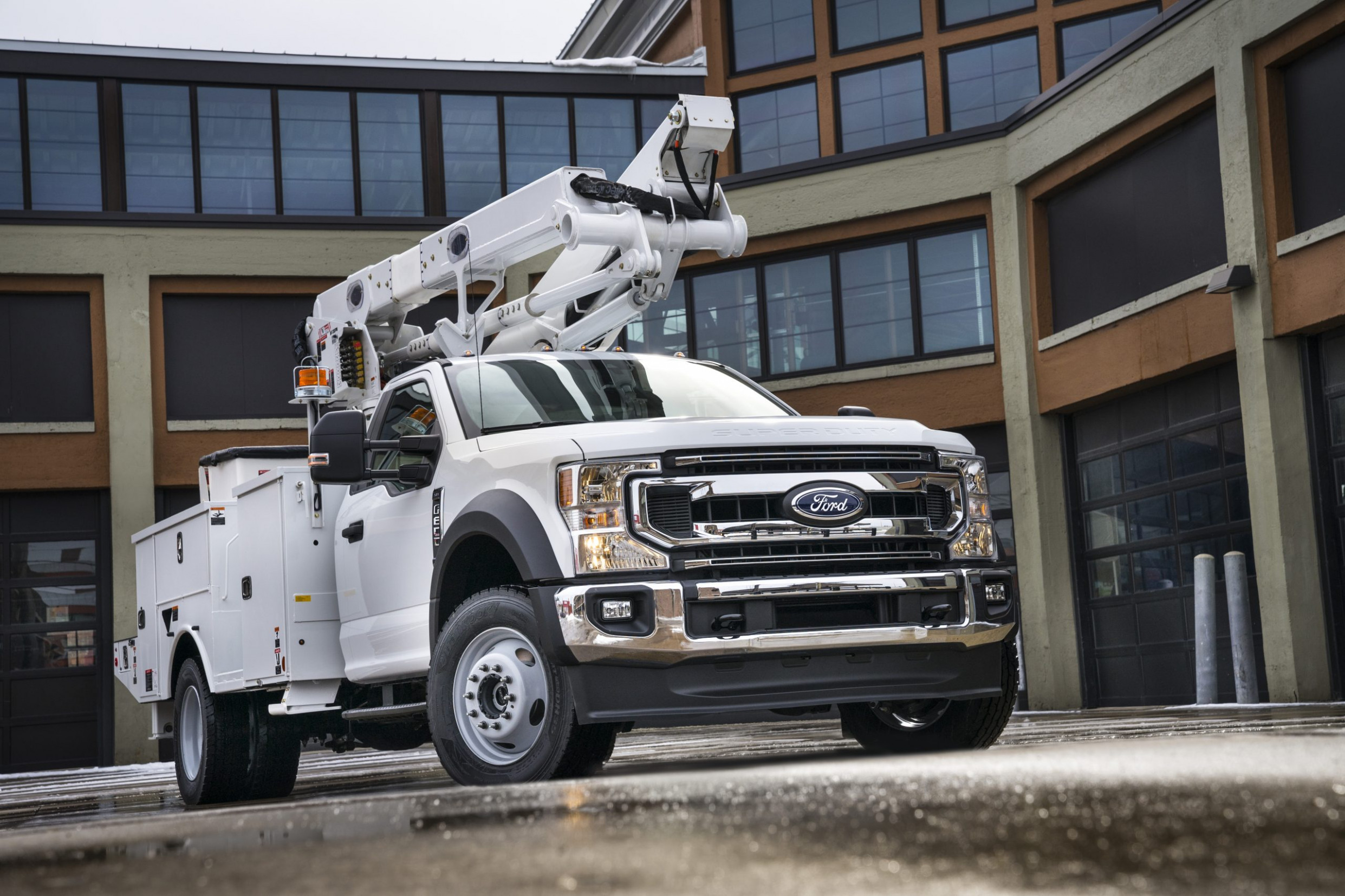 Release 2022 Ford F 650 F 750