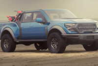 Specs and Review 2022 Ford F150