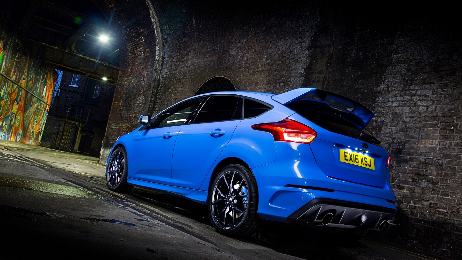 New Concept 2022 Ford Focus Rs St