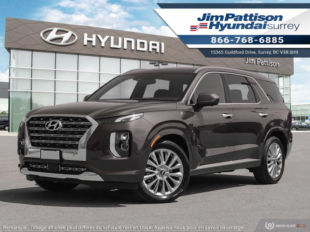 New Model and Performance 2022 Hyundai Palisade Build And Price