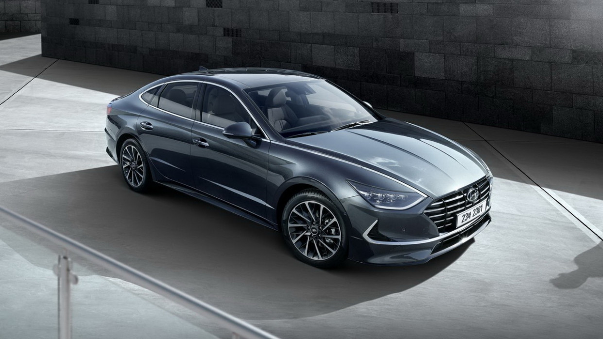 Price and Release date 2022 Hyundai Sonata Hybrid