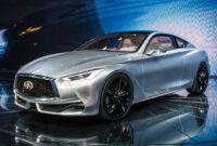 spesification 2022 infiniti q60 coupe convertible