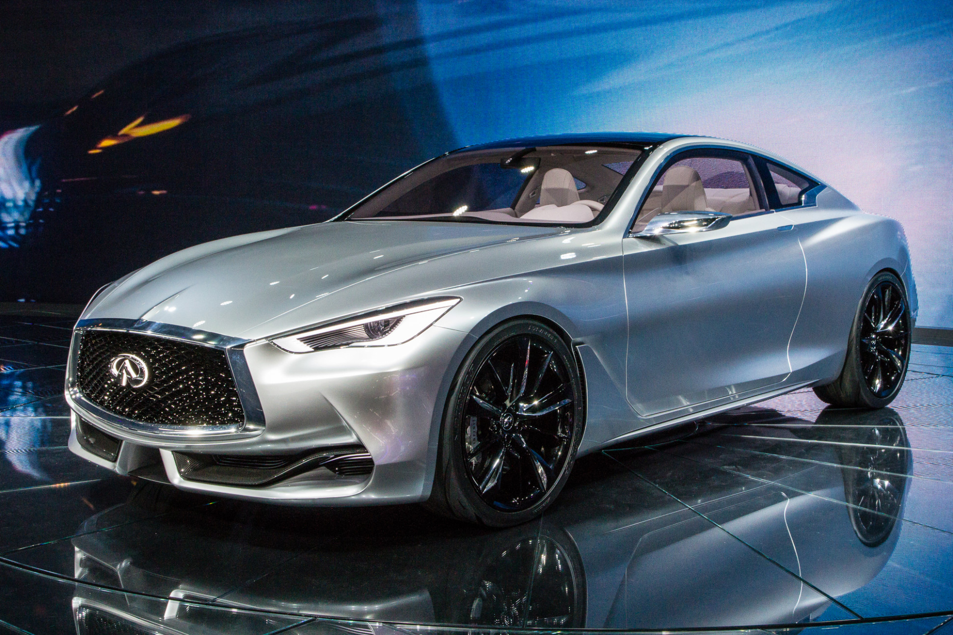 First Drive 2022 Infiniti Q60 Coupe Convertible