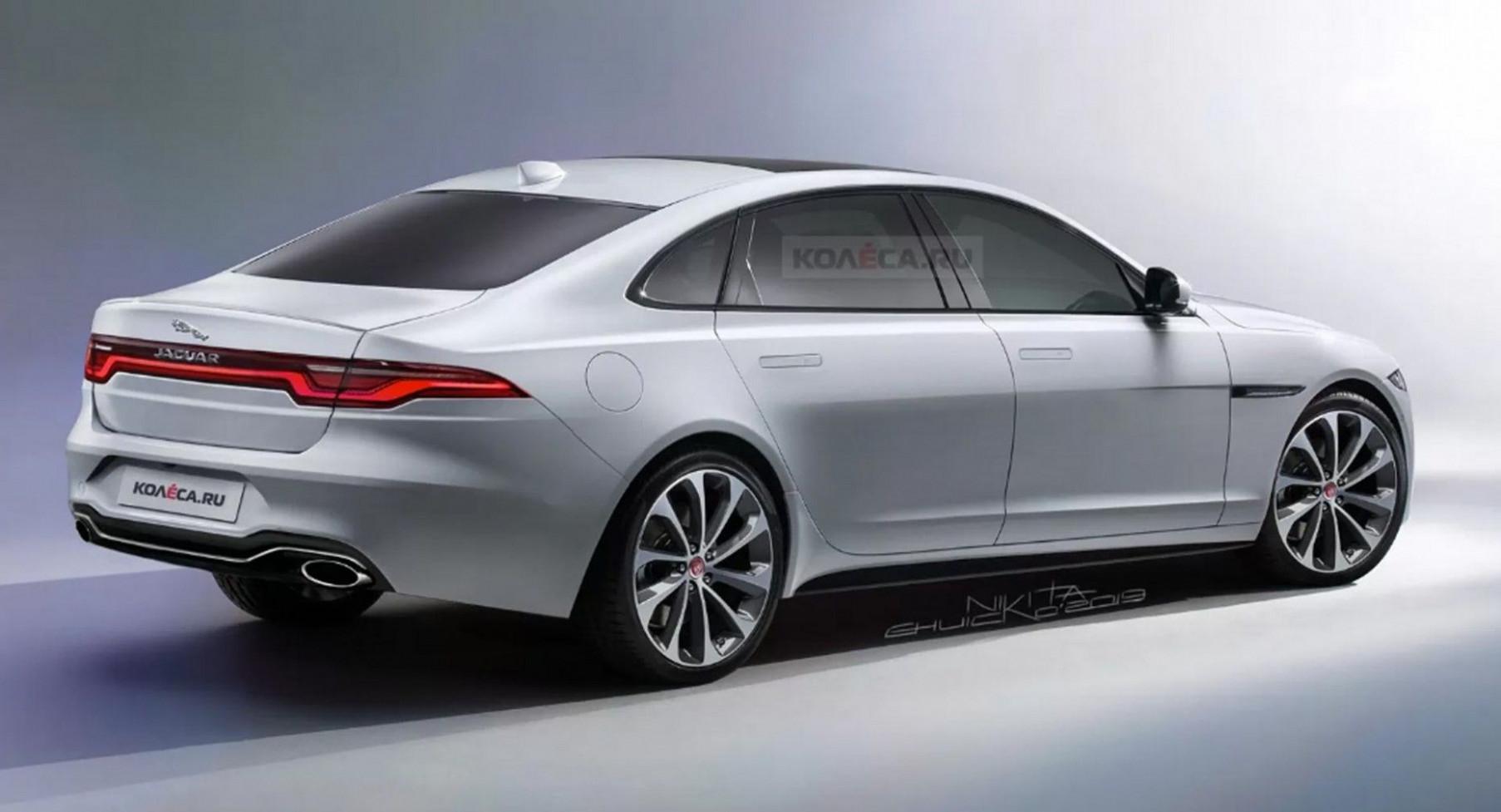 Release 2022 Jaguar Xj Release Date