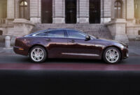 spesification 2022 jaguar xj release date