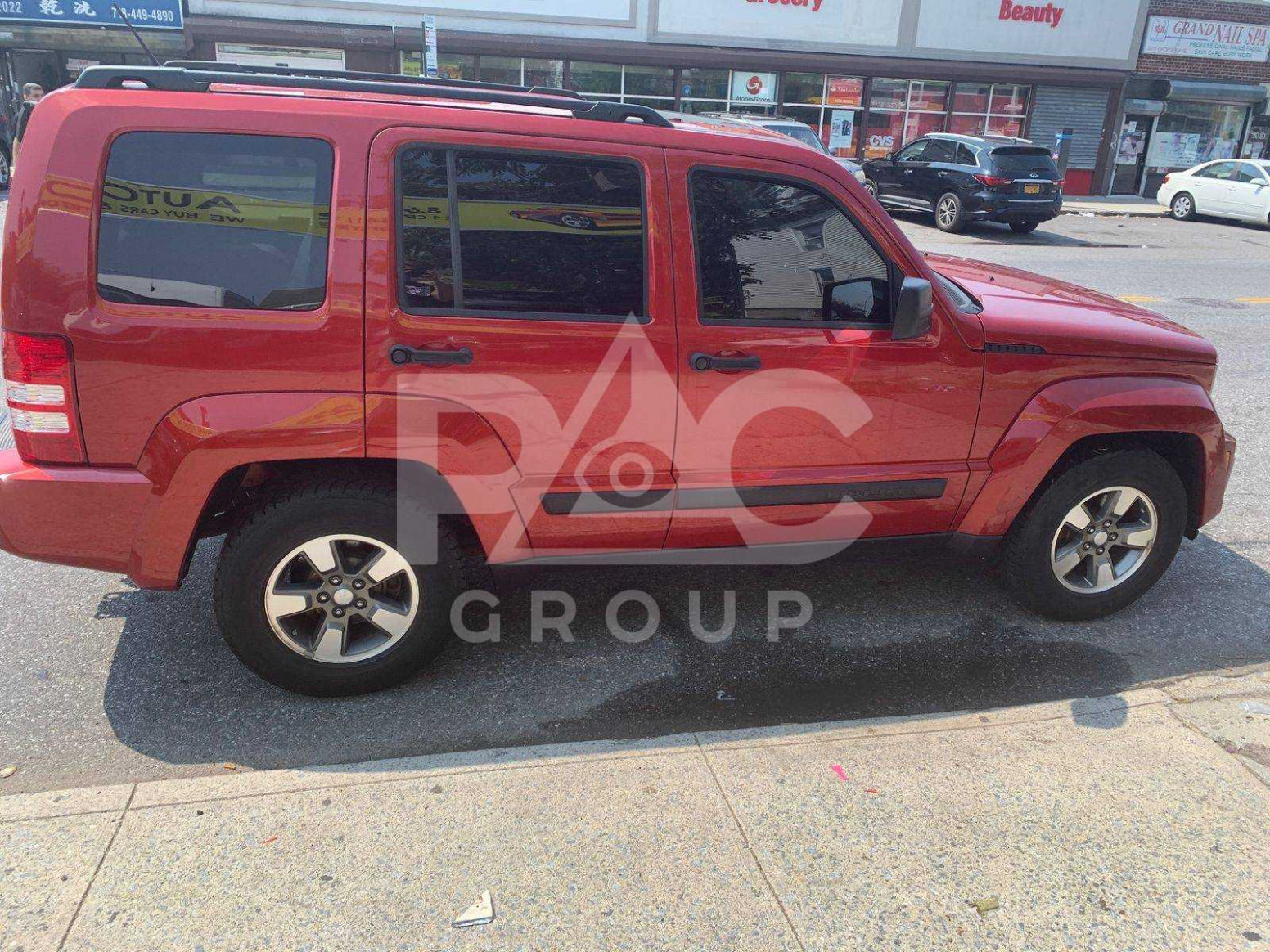 Performance and New Engine 2022 Jeep Liberty