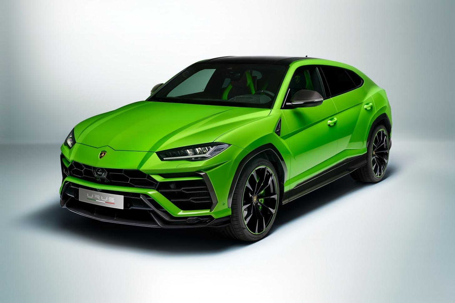 Specs and Review 2022 Lamborghini Urus