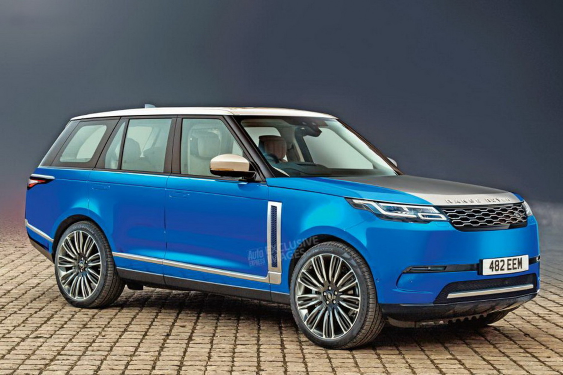 Style 2022 Land Rover Discovery Sport