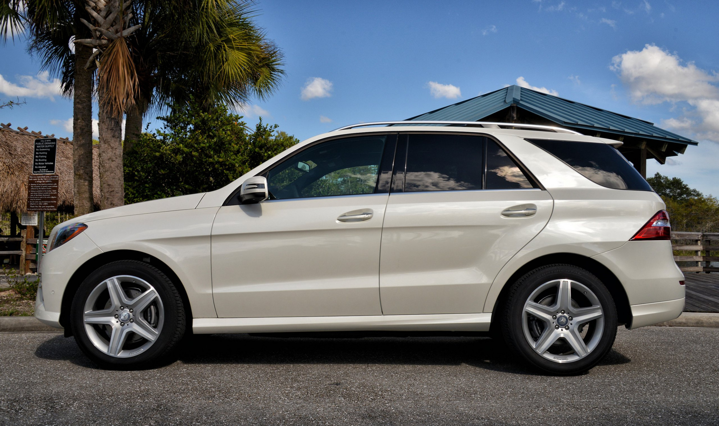 New Model and Performance 2022 Mercedes ML Class 400
