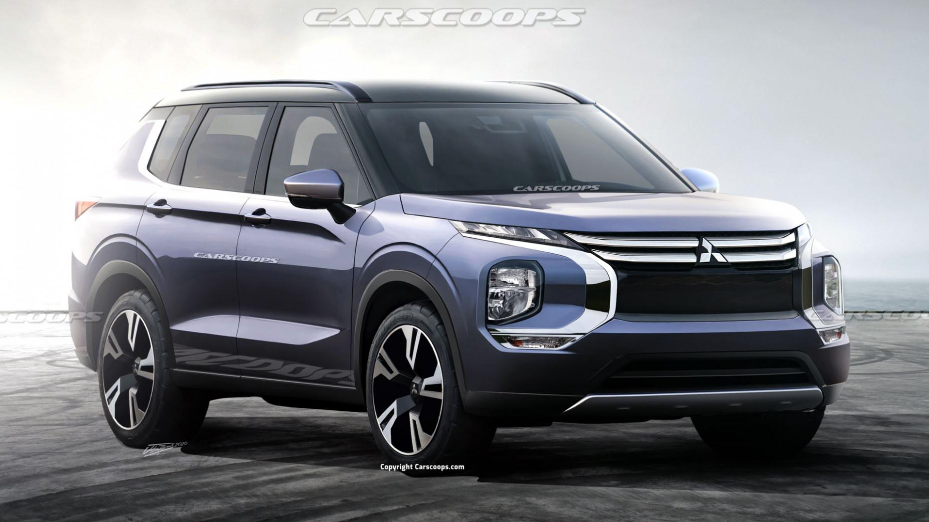 Spesification 2022 Mitsubishi Outlander Sport
