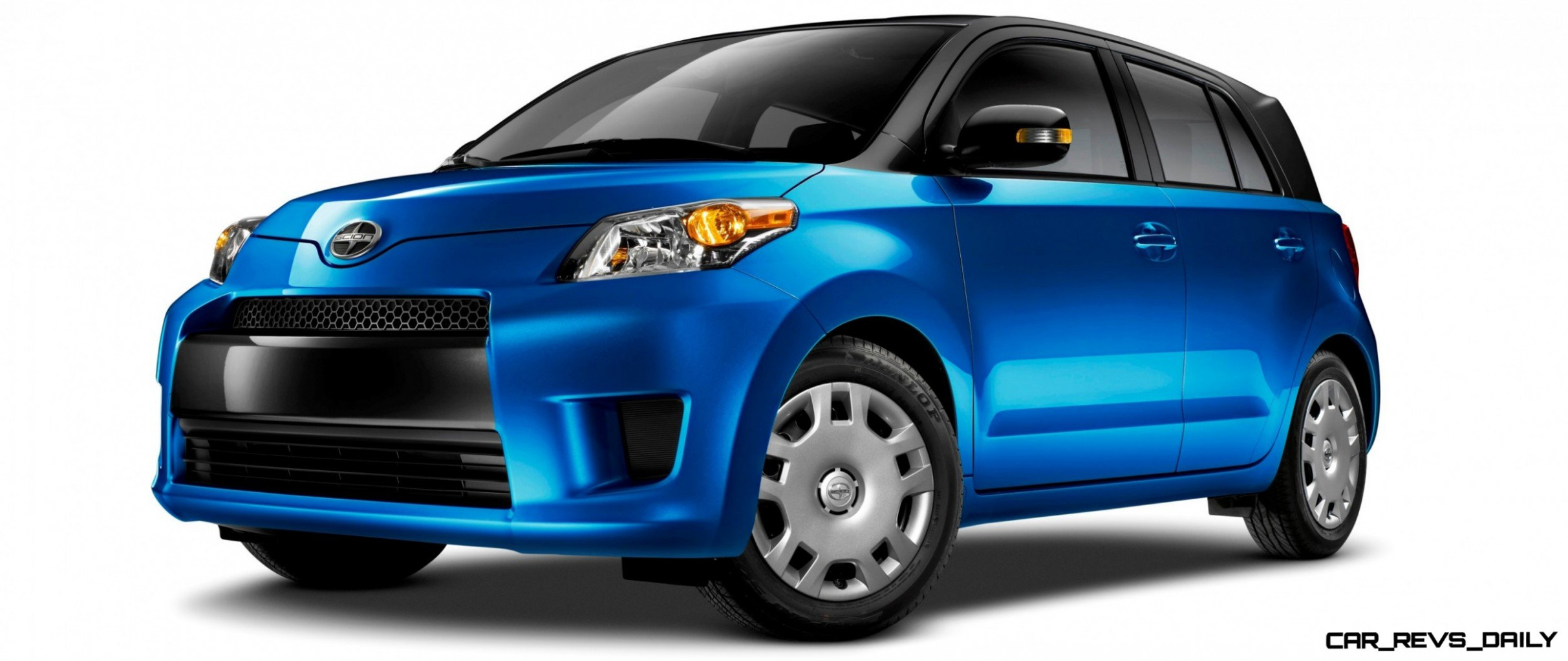 Price, Design and Review 2022 Scion XD
