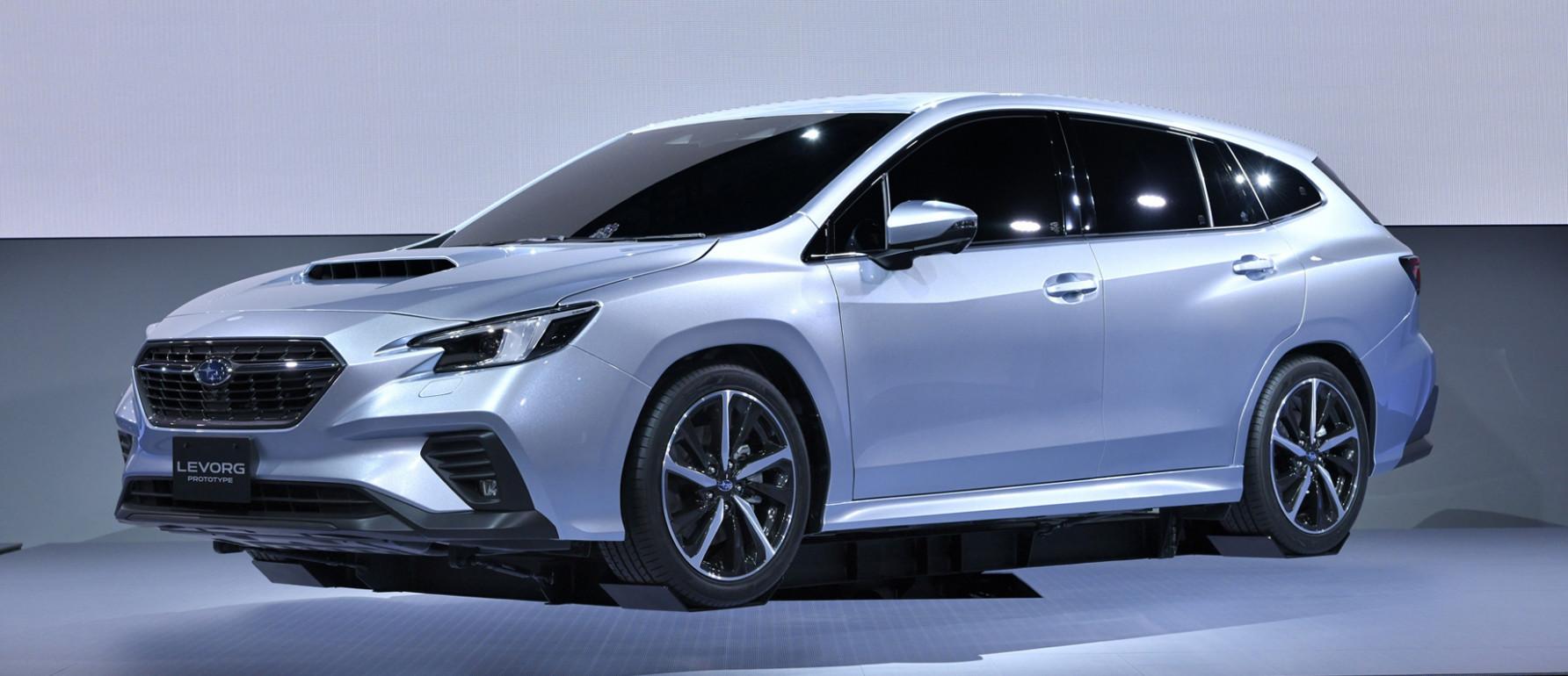 Review 2022 Subaru Legacy Turbo Gt