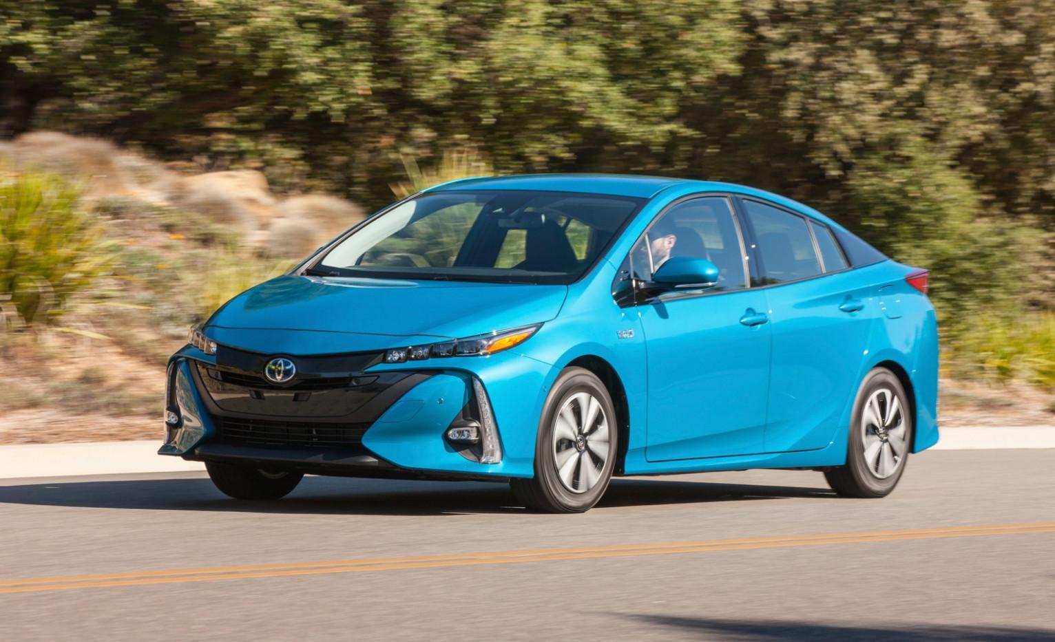 Price 2022 Toyota PriusPictures