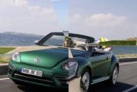 spesification 2022 volkswagen beetle convertible