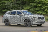 spesification acura rlx redesign 2022