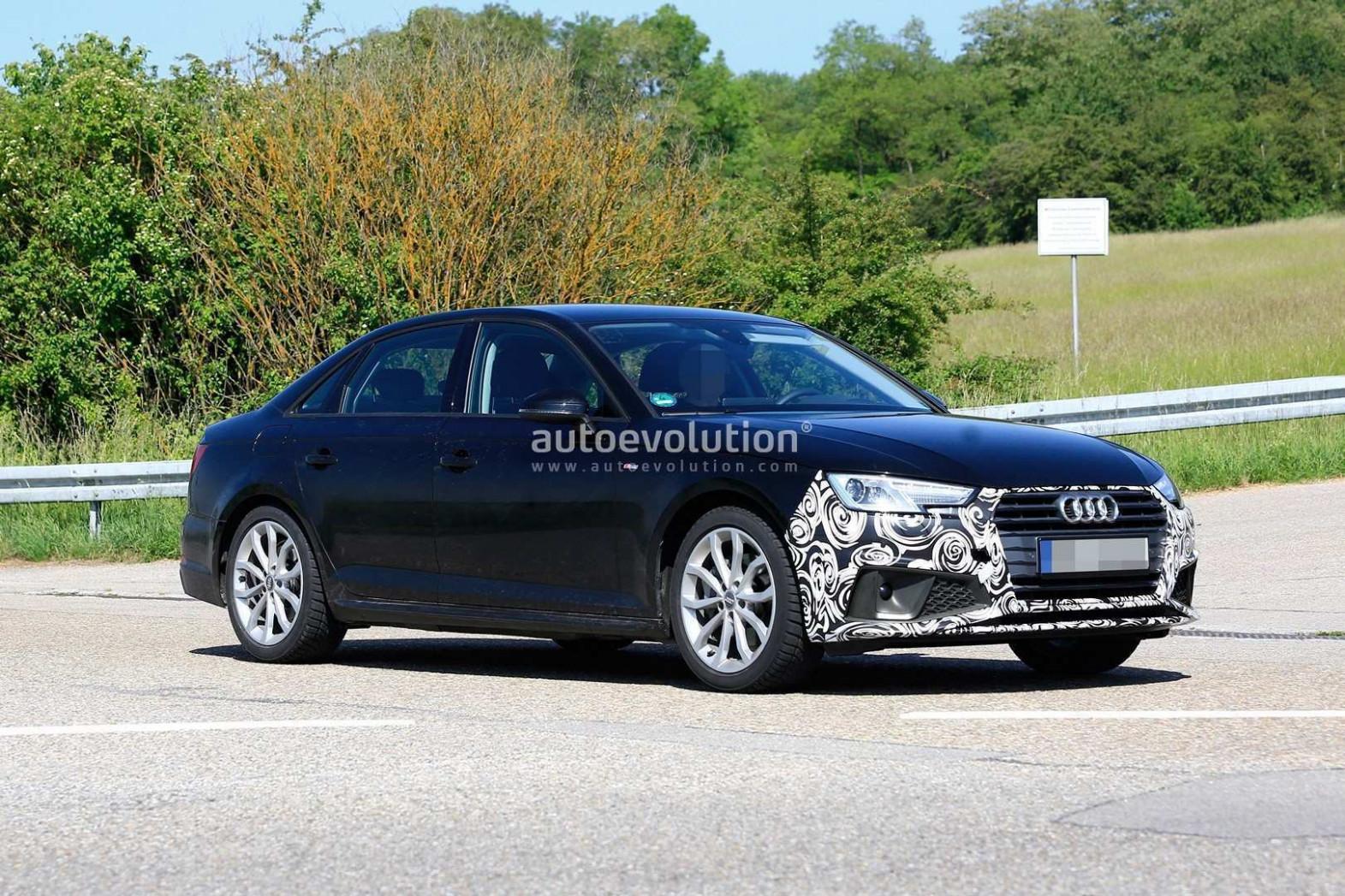 Picture Audi Modellen 2022