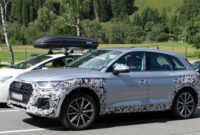 Release Audi Q5 2022