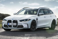 spesification bmw wagon 2022