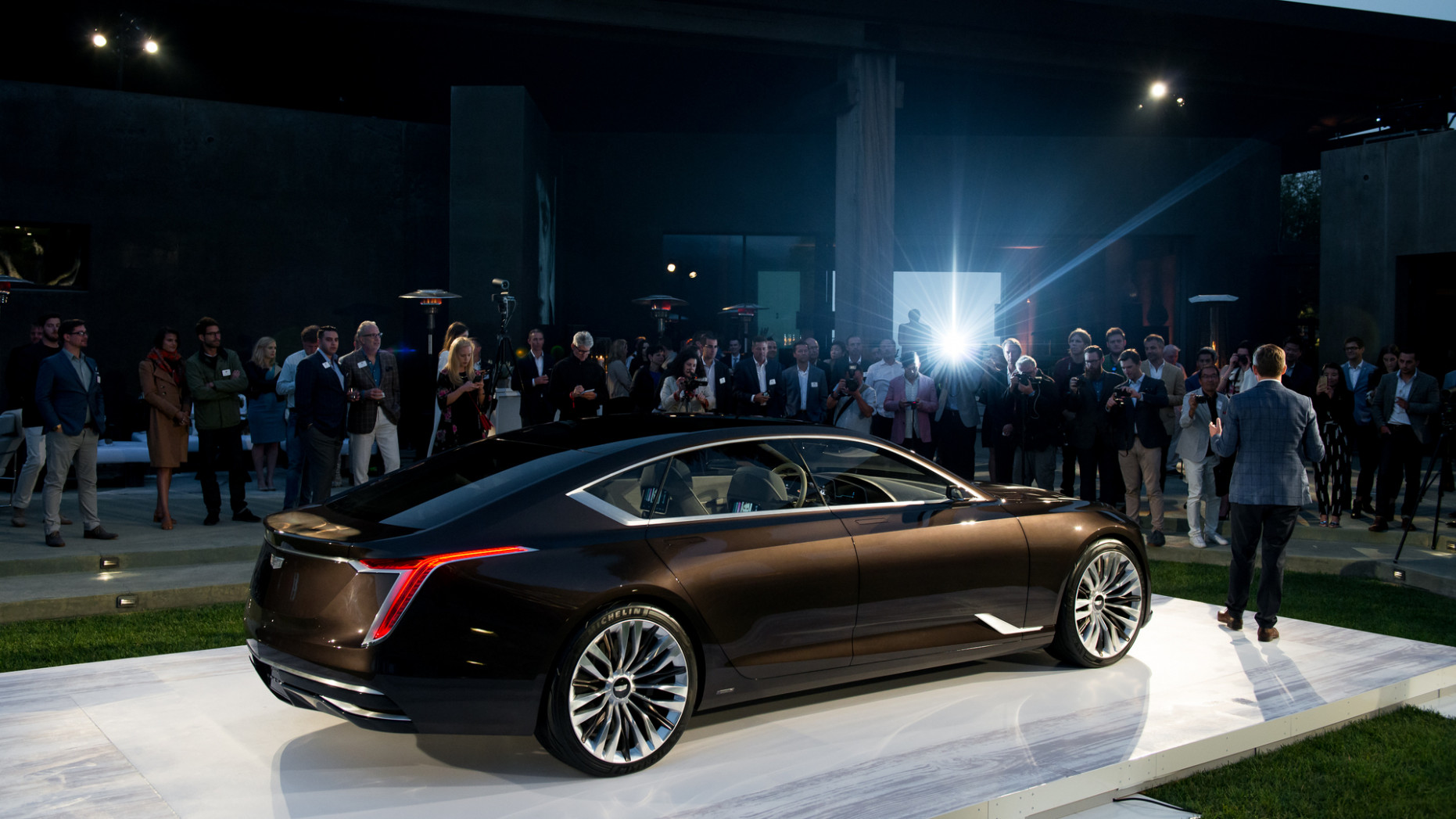 Style Cadillac Coupe 2022