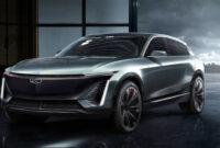 Spesification Cadillac V Series 2022