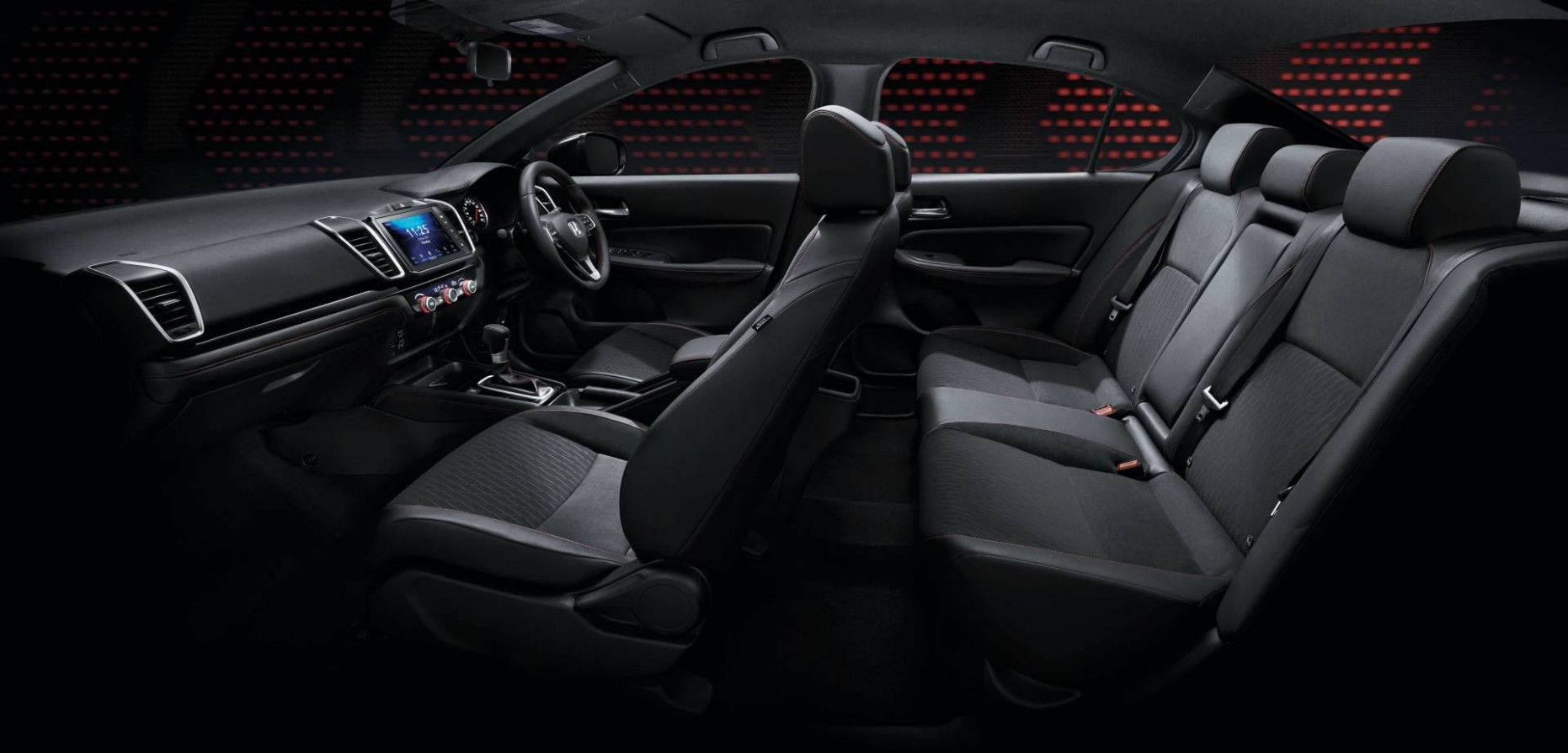 Price and Release date Honda City 2022 Interior
