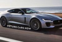 spesification jaguar coupe 2022