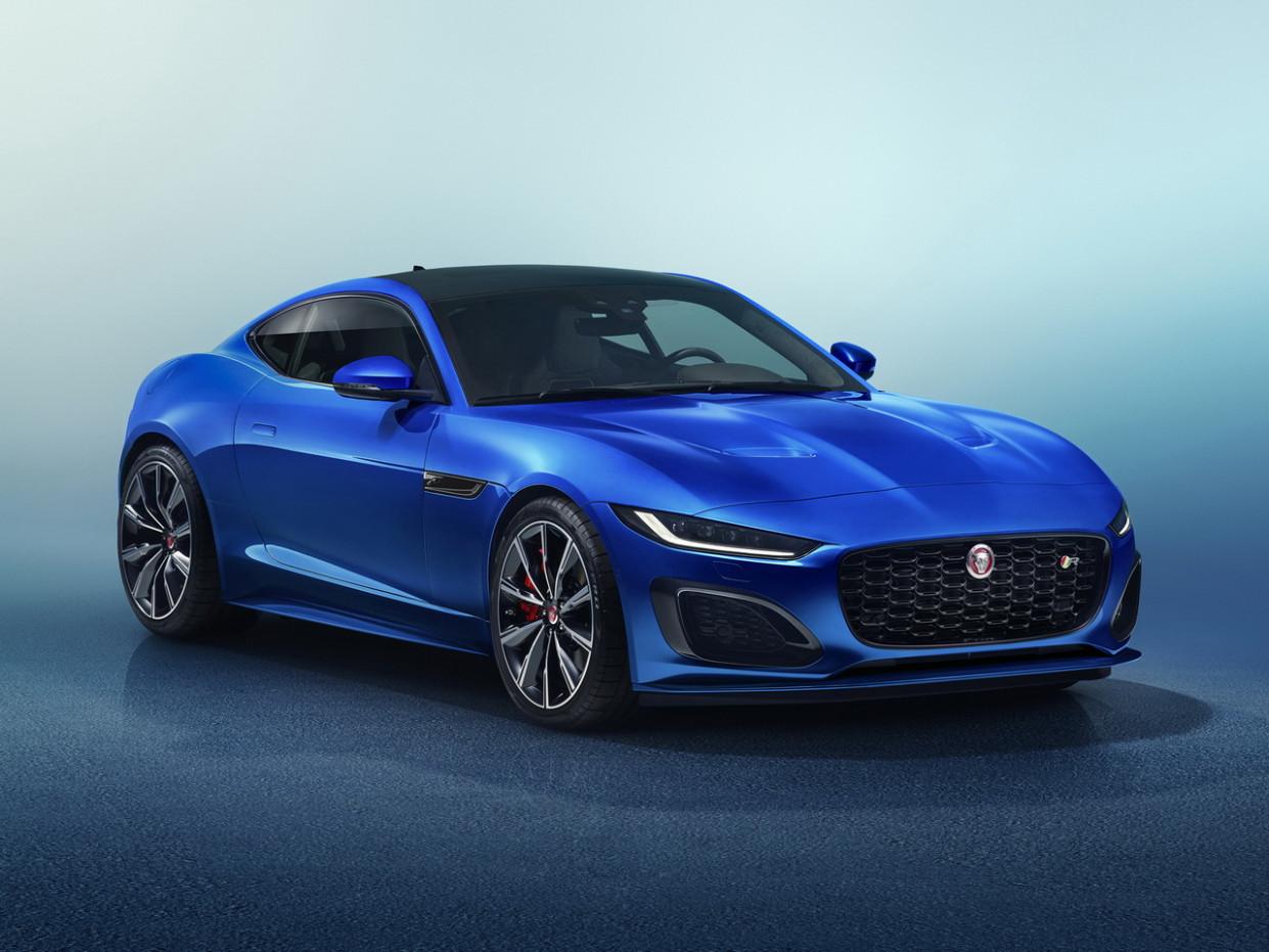 Picture Jaguar J Type 2022 Price