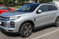 Pictures Mitsubishi Asx