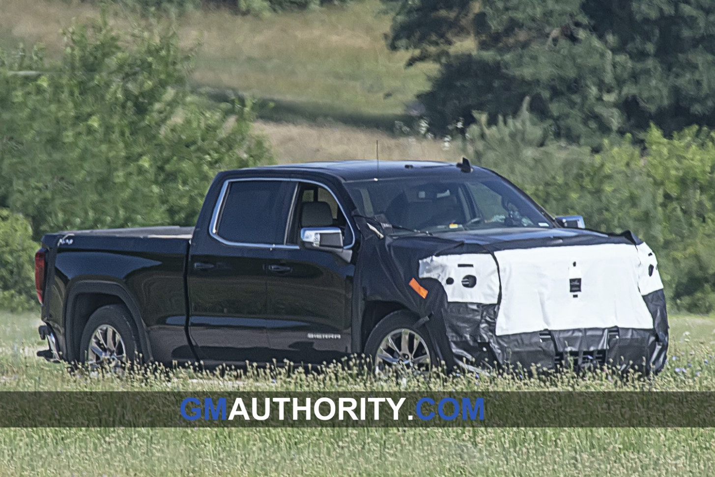 Images Pics Of 2022 Gmc 2500