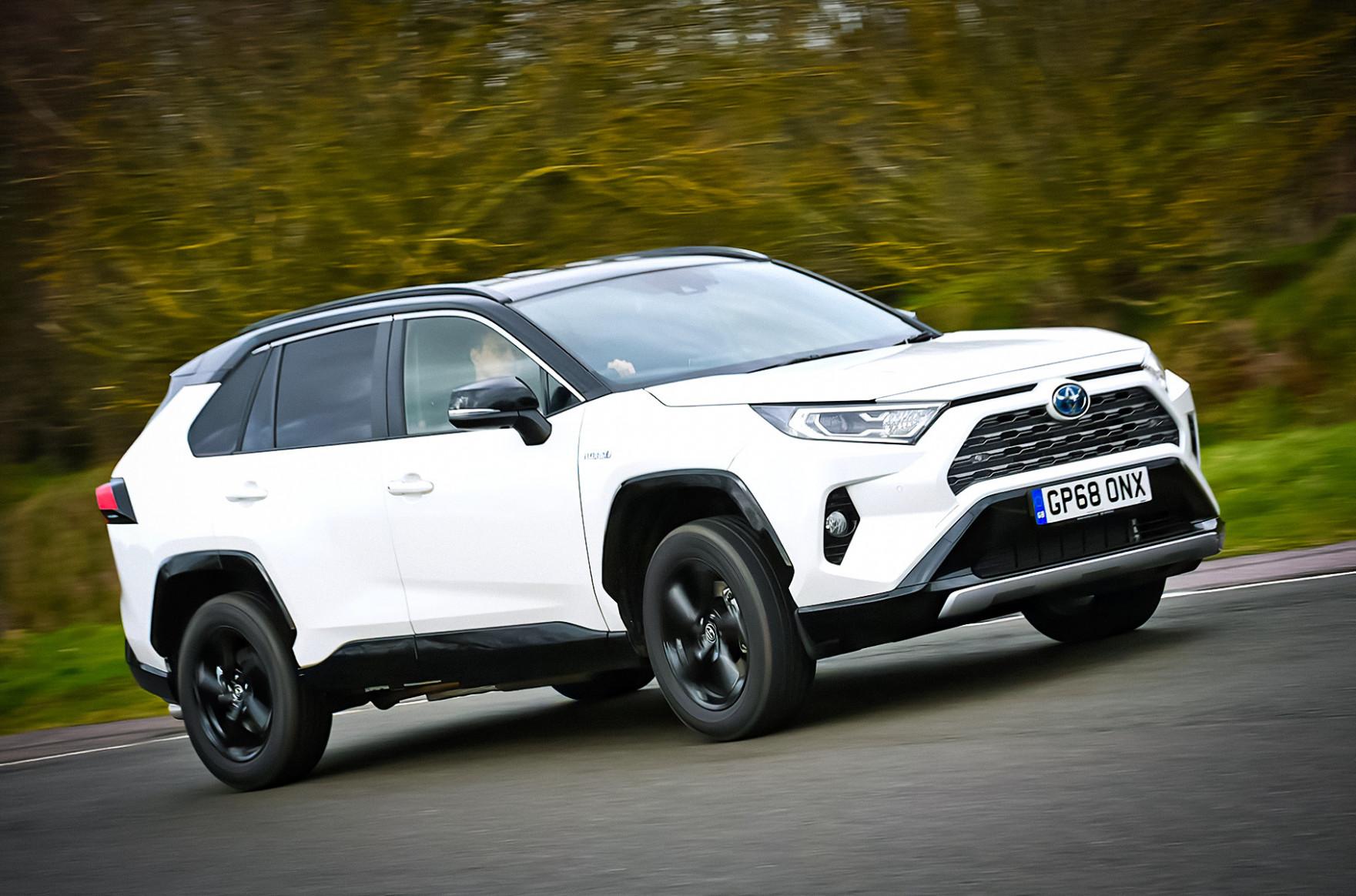 Picture Toyota Quantum 2022 Model