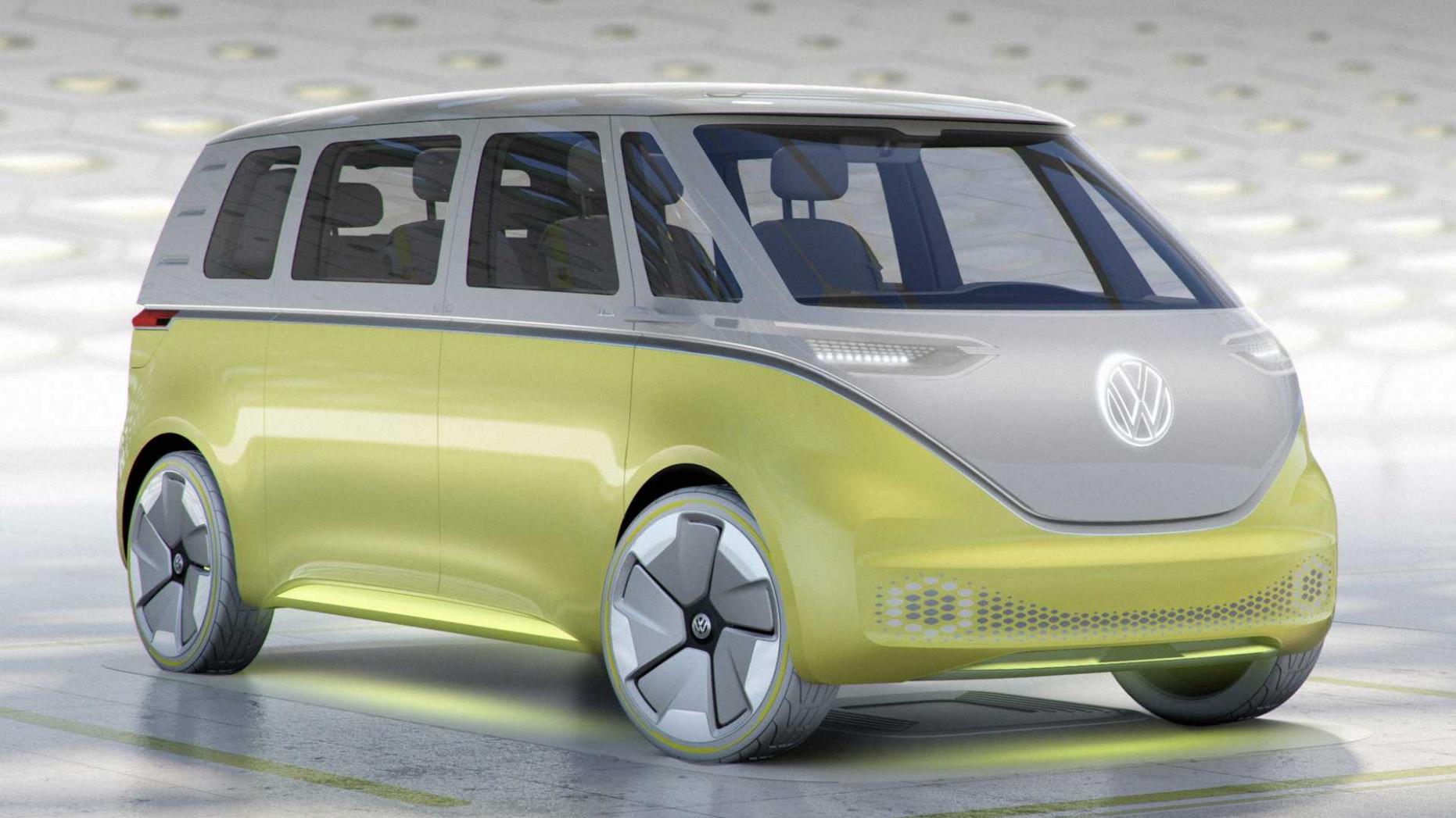 Pricing Volkswagen Bus 2022 Price