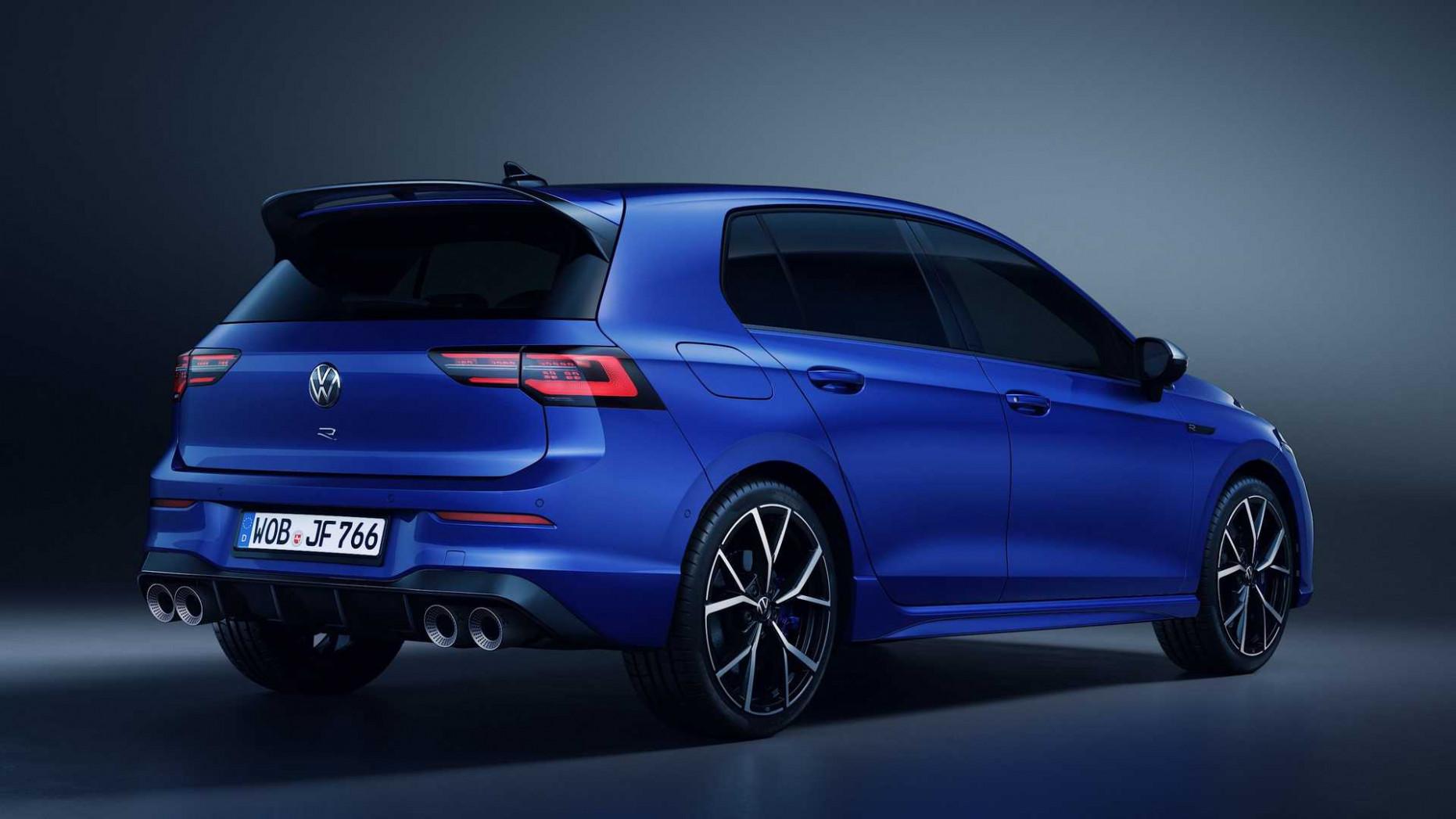 Interior Volkswagen E-Golf 2022