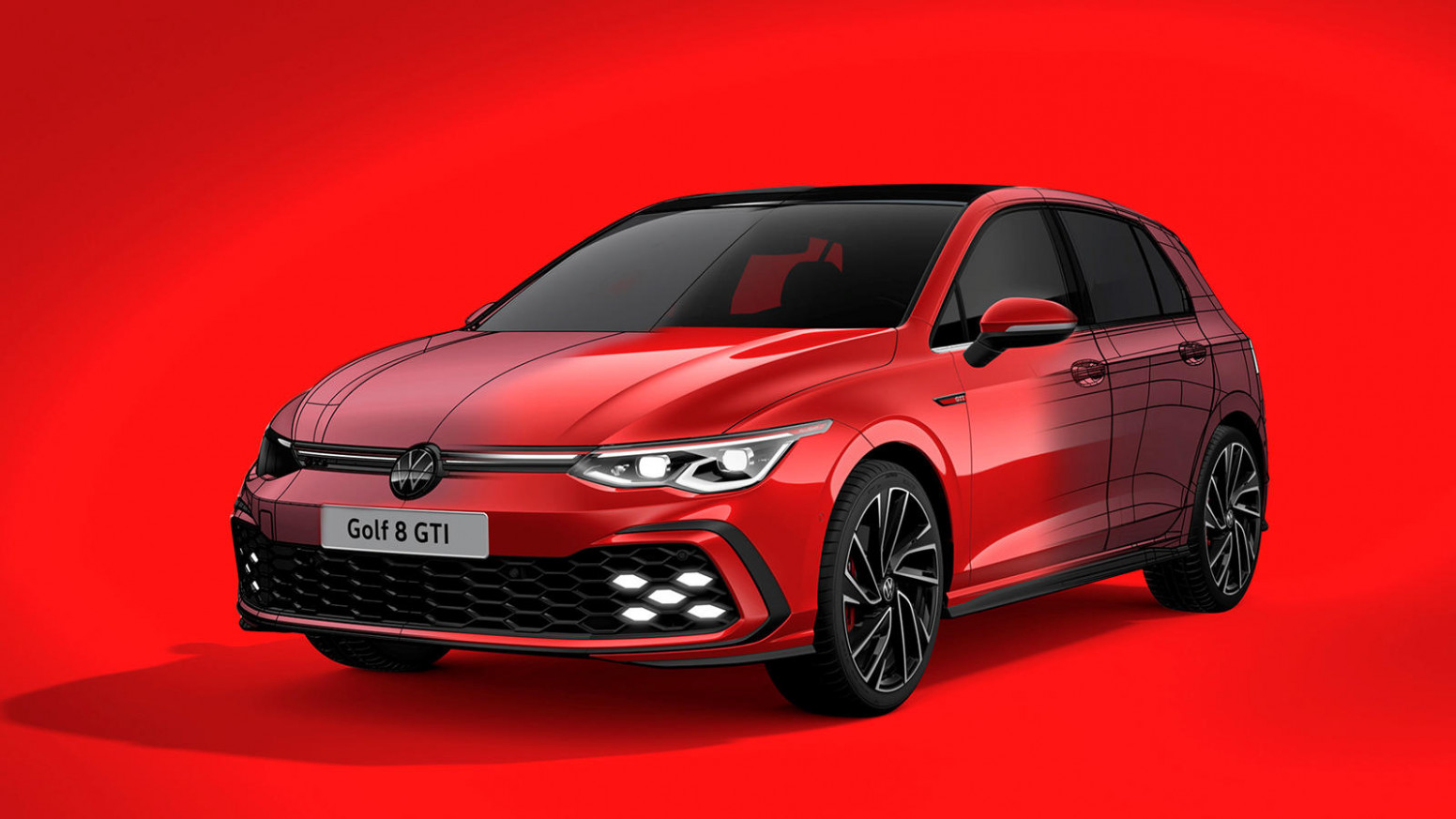 Redesign and Review Volkswagen Gti 2022