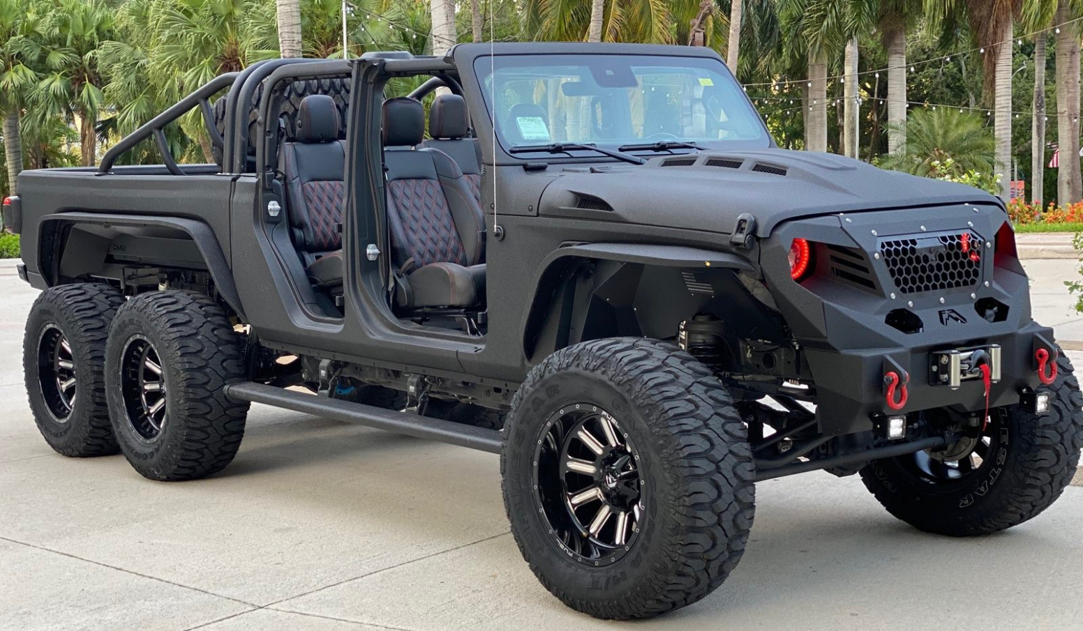 Price, Design and Review What Is The Price Of The 2022 Jeep Gladiator