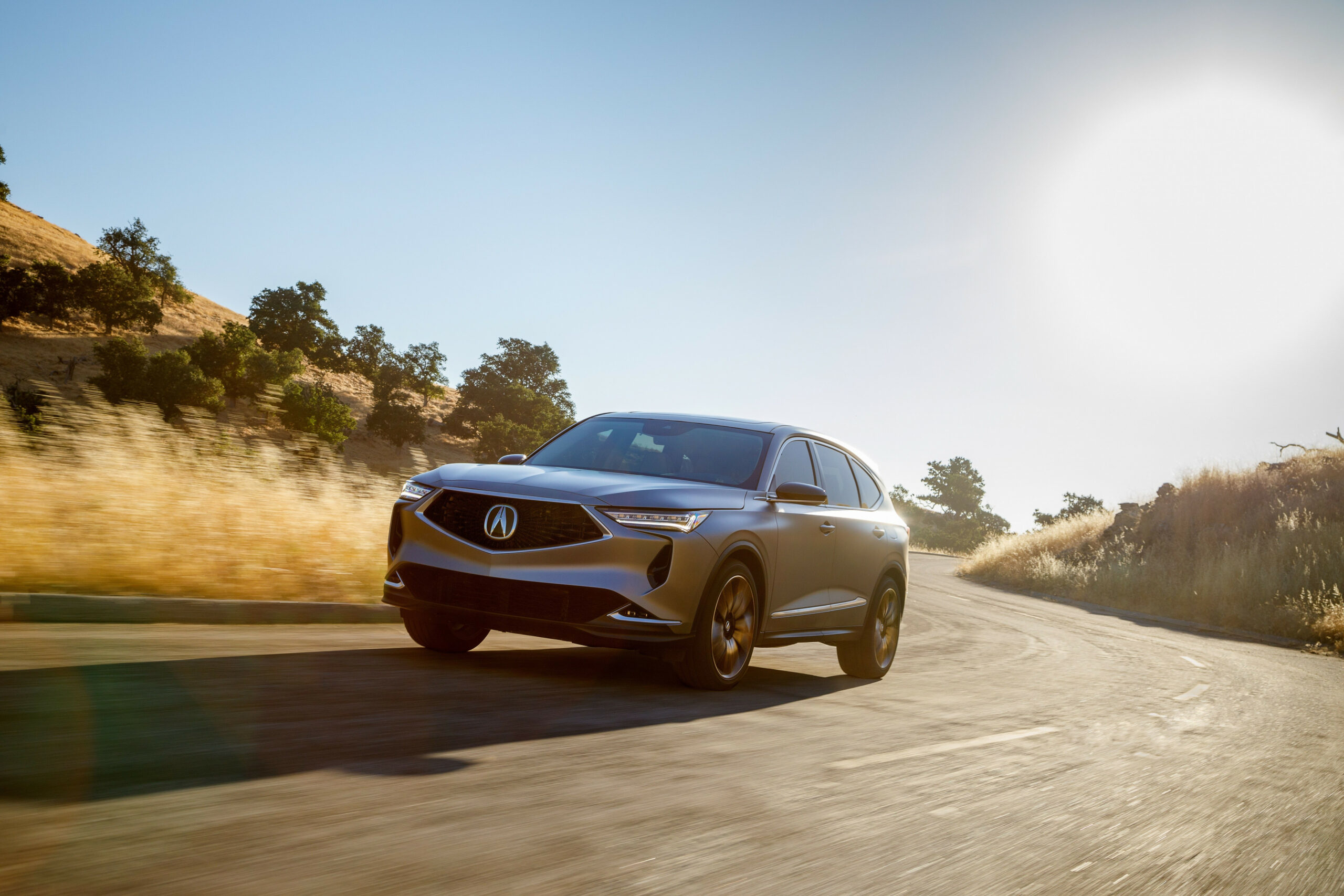 Style When Does Acura Release 2022 Models