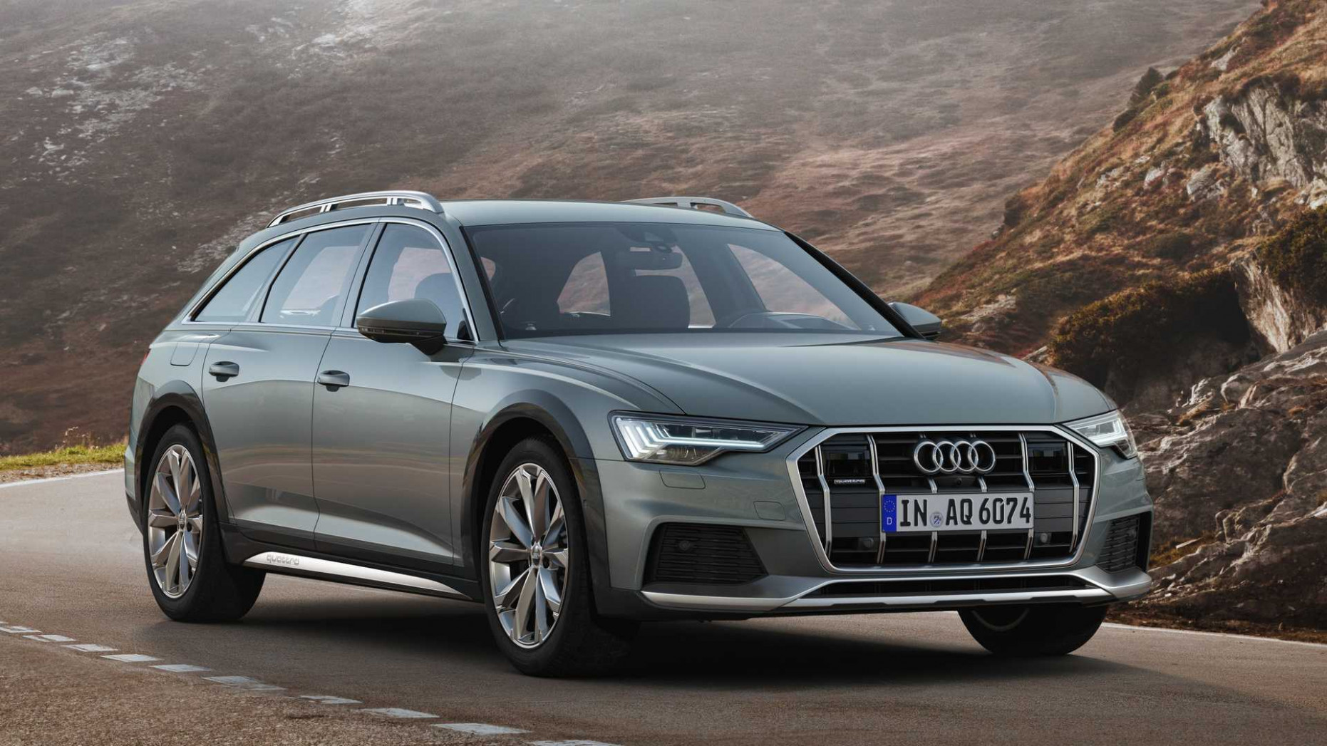 Reviews 2022 Audi Allroad