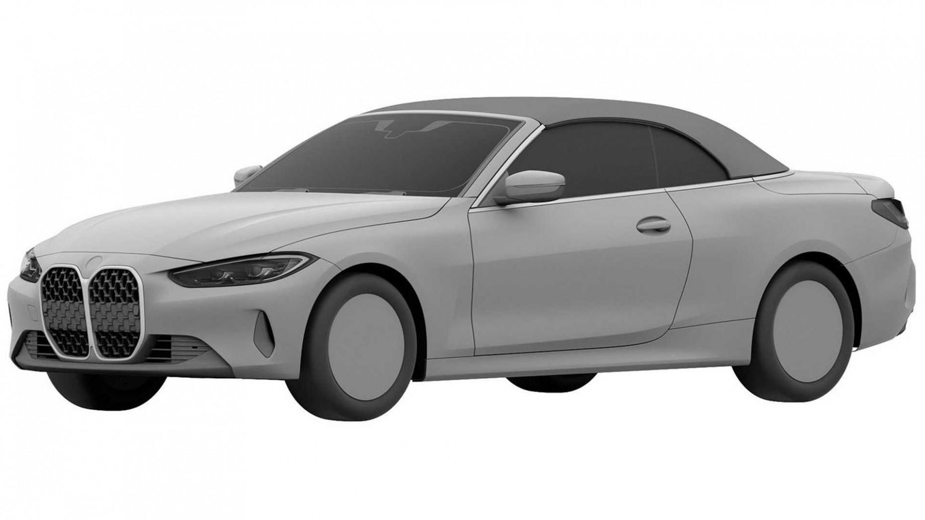 Concept 2022 BMW Z4