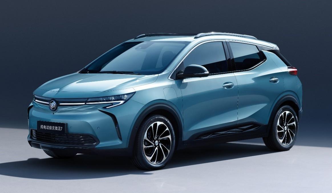 Redesign 2022 Buick Verano