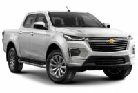Price and Review 2022 Chevy Colarado Diesel