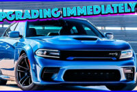spy shoot 2022 dodge charger