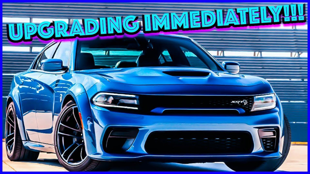 New Model and Performance 2022 Dodge Charger