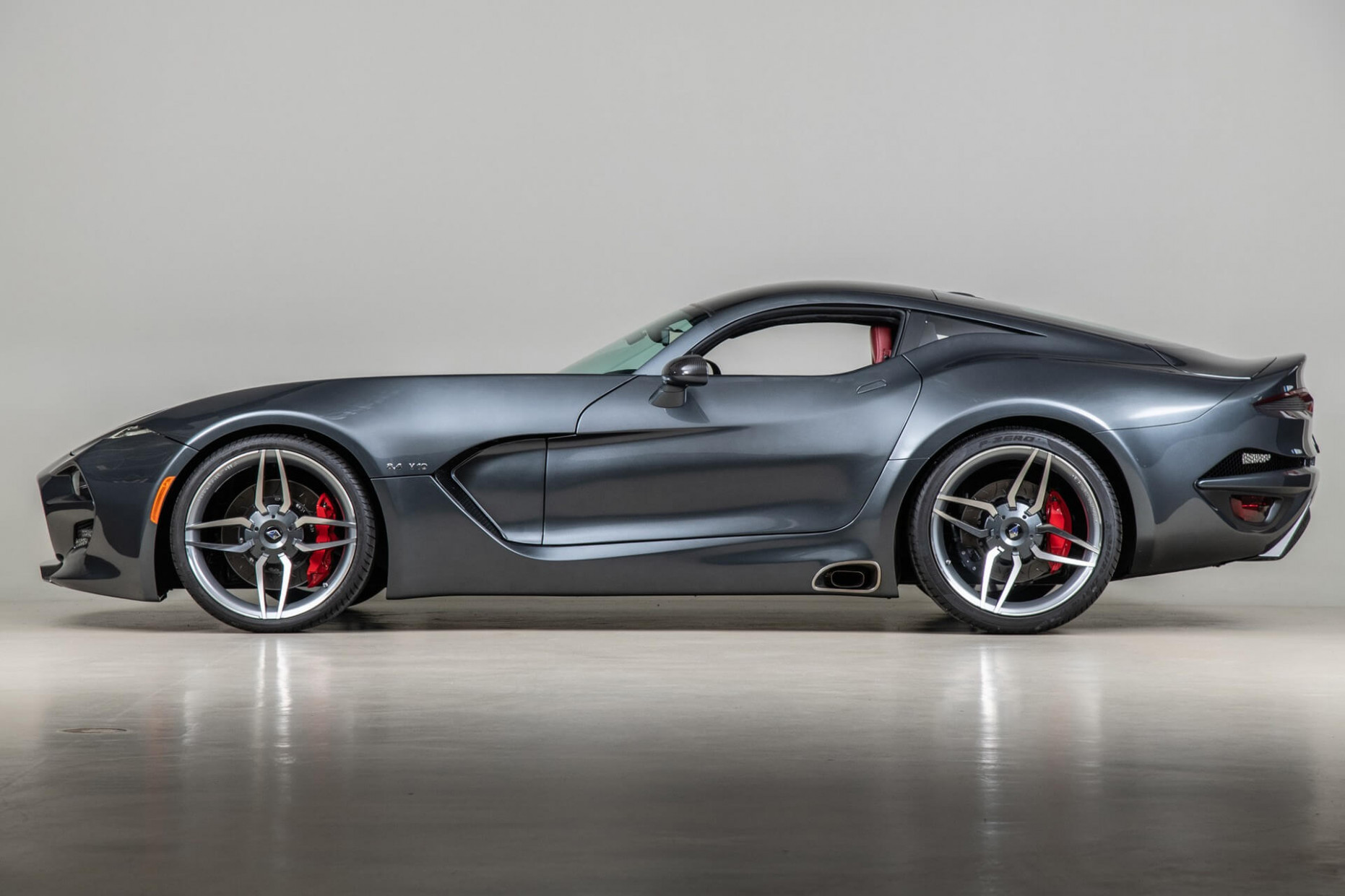 Ratings 2022 Dodge Viper