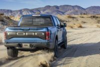 Pricing 2022 Ford F150 Raptor