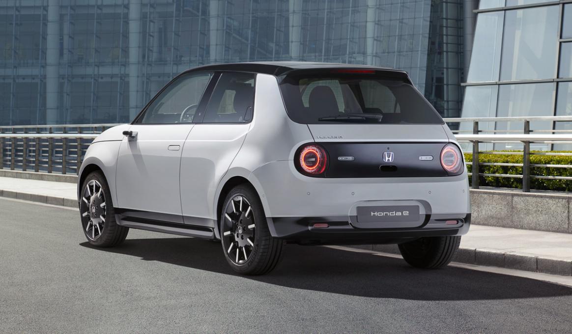 First Drive 2022 Honda CRV